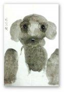 刘思怡 7岁 学画一年
