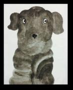 刘思怡 7岁 学画一年半