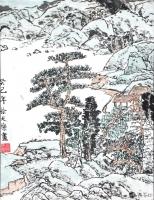 徐天乐 学画3年 10岁